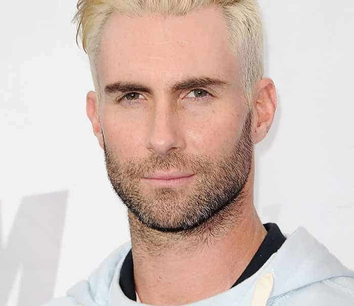10 Best Blonde Hairstyles For Men With Medium Hair for You Must Give Them A Try!