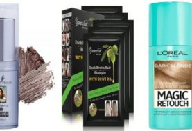 10 Best Hair Root Touch up Products Available In India