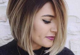 10 Fabulous Short Layered Hairstyles And Haircuts For Thick Hair Have a look!