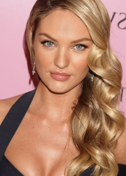 10 Great Wavy Bangs Can Enhance Your Hairstyles Bangs Hairstyles