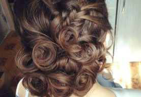 11 Cute and Sexy Spring Curly Hairstyles for you in 2019 – Have A Look!