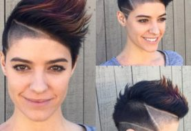 12 Latest Mohawk Hairstyles for Modern Women