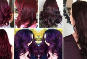 15 Best Burgundy Hair Color Shades Available in India