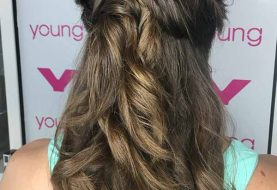 18 Gorgeous Braids Hairstyle For Long Hair You Would Fall In Love instantly