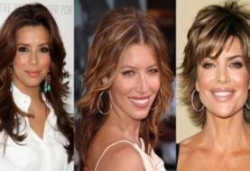 20 Popular Feather Cut Hairstyles for Women with Pictures