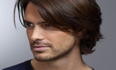 25 Handsome Medium Hairstyles For Men With Pictures ...