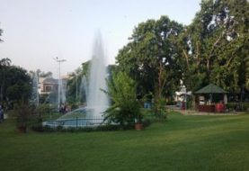5 Famous Parks in Jalandhar with Pictures