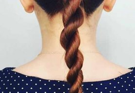 5 Nice & Easy Ponytail Hairstyle Ideas With Easy Tutorial