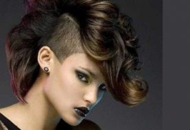 8 Amazing Funky Hairstyles For Girls