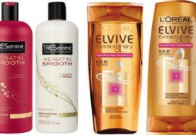 8 Best Shampoos for Dry and Rough Hair in India
