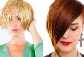 9 Attractive Short Layered Haircuts And Hairstyles For 2018