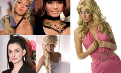 9 Best Barbie Hairstyles for Girls with Pictures