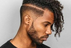 9 Eye Catchy New Hairstyles for Black Men for 2019 -You Must Copy!