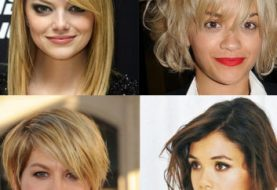 9 Latest A-Line Bob Haircuts for Women and Men
