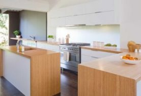 9 Latest & Best Hall Kitchen Designs With Photos In 2019