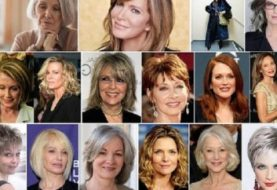 9 Latest Short Haircuts for Women Over 50