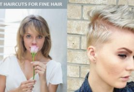 9 Latest Short Hairstyles for Women with Fine Hair