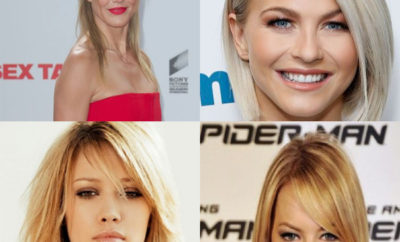 9 Stylish Women's Layered Haircuts for Round Faces