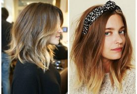 Balayage Highlights Ideas