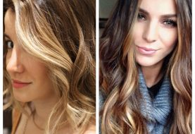 Blonde Ombre Hair Colors You Should Try