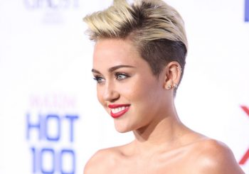 Die besten Miley Cyrus Pixie Hair Cuts