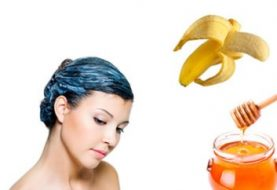 How to Make a Banana Hair Mask and its Benefits