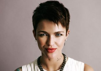Ruby Rose Frisuren