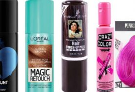 Top 10 Best Hair Color Sprays Available in India