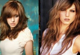 Top 8 Layered Haircuts With Bangs
