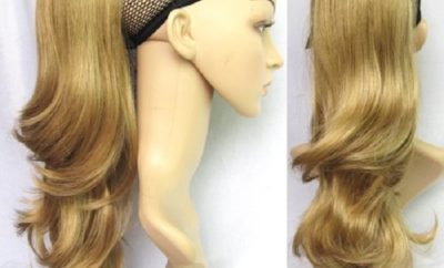 Top 8 Ponytail Extensions