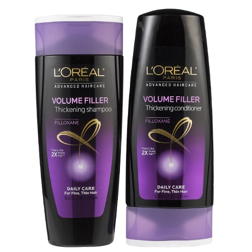 L'Oreal Paris Volume Filler Thickening Shampoo
