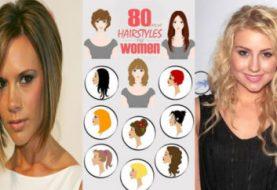 Top 80 New and Latest Hairstyles for Women 2019