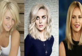 Top 9 Blonde Medium Hairstyles